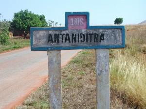 Panneau Antaniditra